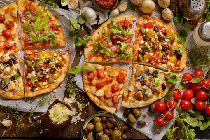 Kebab Star Pizza